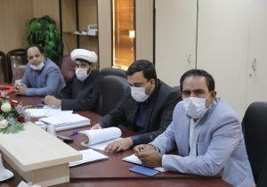 صورتجلسه سال ۹۳ بافق در قالب امید نامه شرکت سنگ آهن پیگیری می شود