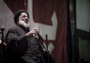 مجمع بزرگ امام حسنی های بافق برگزار شد+تصاویر