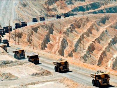 آغاز ثبت نام کارگران سنگ آهن بافق در سامانه سجام/آیا واگذاری سنگ آهن در بورس نزدیک است؟