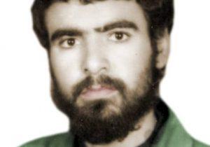 پیام تسلیت رئیس بنیاد شهید و امور ایثارگران شهرستان بافق به خانواده شهید صادقیان