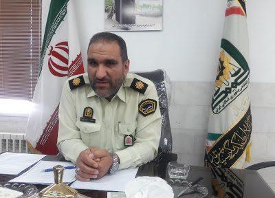 دستگیری ۲ سارق سابقه دار با ۱۸ فقره سرقت در بافق