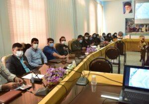 برگزاری دوره آموزشی سلامت روان در بین پرسنل مجتمع معادن سنگ آهن فلات مرکزی ایران – بافق