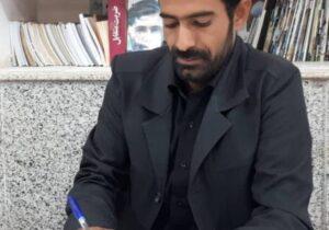 دوگانه خدمتگزاری و منفعت طلبی به قلم محمد علی درویشی