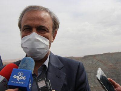بیش از ۵ هزار پهنه معدنی در انحصار افرادی بوده که تاکنون کاری انجام نداده اند/شورای معادن استانها عهده دار تصمیم گیری و مزایده این پهنه ها است