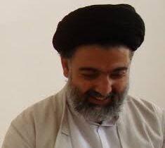 آخرین نماز جمعه سال ۹۹ بافق به امامت سید صالح میرغنی زاده برگزار میشود