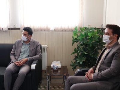 شهرستان بافق، مستعد راه اندازی صنایع دامی وابسته به کشتارگاه و پرورش ماهی است