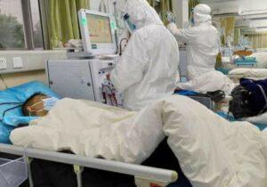 شناسایی ۱۱ بیمار مبتلا به کرونای انگلیسی در چهار شهرستان استان یزد