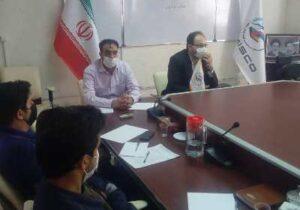 برگزاری ۴ کارگاه آموزشی با موضوع آسیب های اجتماعی در سطح کارگاههای شهرستان بافق