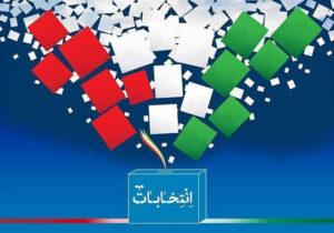 اسامی و کد انتخاباتی نامزد های انتخابات ششمین دوره شورای اسلامی شهر بافق منتشر شد