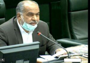 رئیس مجلس مانع واگذاری سنگ آهن بافق به بورس ورشکسته شود
