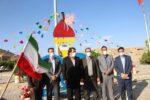 افتتاح پروژه گازرسانی به ۱۶ روستای دهستان کوشک+تصاویر
