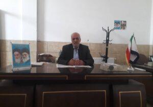 پیام تبریک رئیس اتاق اصناف بافق به مناسبت آغاز هفته دفاع مقدس