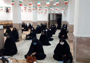 مراسم افتتاح سال تحصیلی جدید طلاب بافق