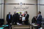 برگزاری مسابقه ی افسران پیشرفت الگویی برای تمام استان