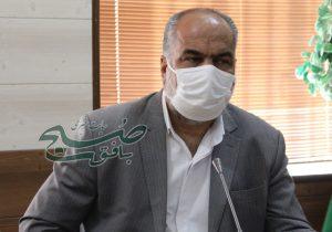 دولت مخالف بازگرداندن آنومالی ها به بافق /مسئولین بافق برای دریافت یک درصد عوارض زیست محیطی شکایت کنند/فرودگاه بافق در منطقه دلتای نظامی