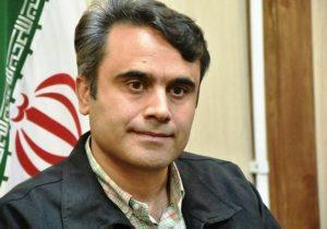 پیام تبریک سرپرست مجتمع معادن سنگ آهن فلات مرکزی به مناسبت هفته بسیج