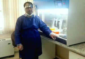 ۴ مرکز در استان تست pcr انجام میدهند/بافق شرایط لازم داشته باشد این آزمایشگاه راه اندازی خواهد شد
