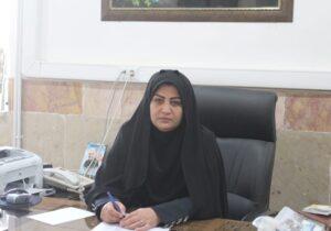 پیام تبریک معاون توسعه مالی و پشتیبانی آموزش وپرورش شهرستان بافق به مناسبت روز شهردار