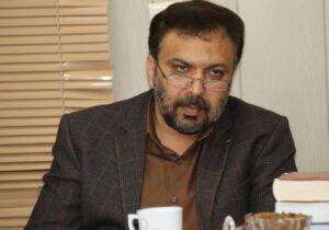 پیام تبریک رئیس شورای شهر بافق به مناسبت روز شهردار
