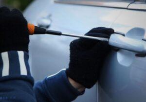 توصیه های پلیس بافق برای پیشگیری از سرقت خودرو