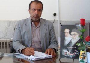 پیام تبریک رئیس اداره تعاون ،کار و رفاه اجتماعی شهرستان بافق به مناسبت هفته کار و کارگر