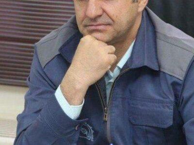 پیام مدیرعامل شرکت سنگ آهن مرکزی ایران_ بافق به مناسبت روز خبرنگار