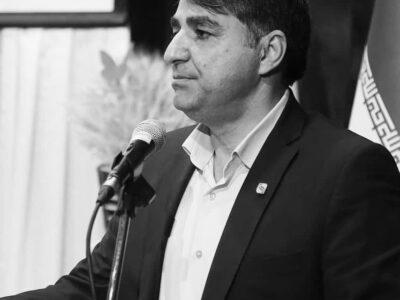 پیام مدیرعامل شرکت سنگ آهن مرکزی به مناسبت فرا رسیدن هفته دولت