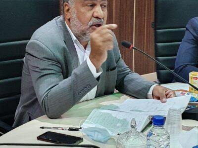 سه شهرستان استان یزد هنوز فاقد یک درمانگاه تأمین اجتماعی هستند/ یک نماینده برای ۵ شهرستان بیعدالتی است