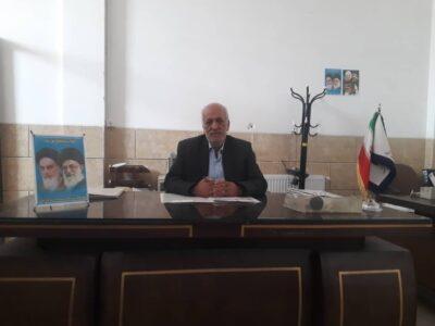 پیام تبریک رئیس اتاق اصناف بافق به مناسبت هفته نیروی انتظامی