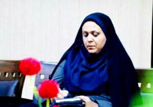 پیام تبریک رئیس شبکه دامپزشکی بافق به مناسبت گرامیداشت هفته نیروی انتظامی